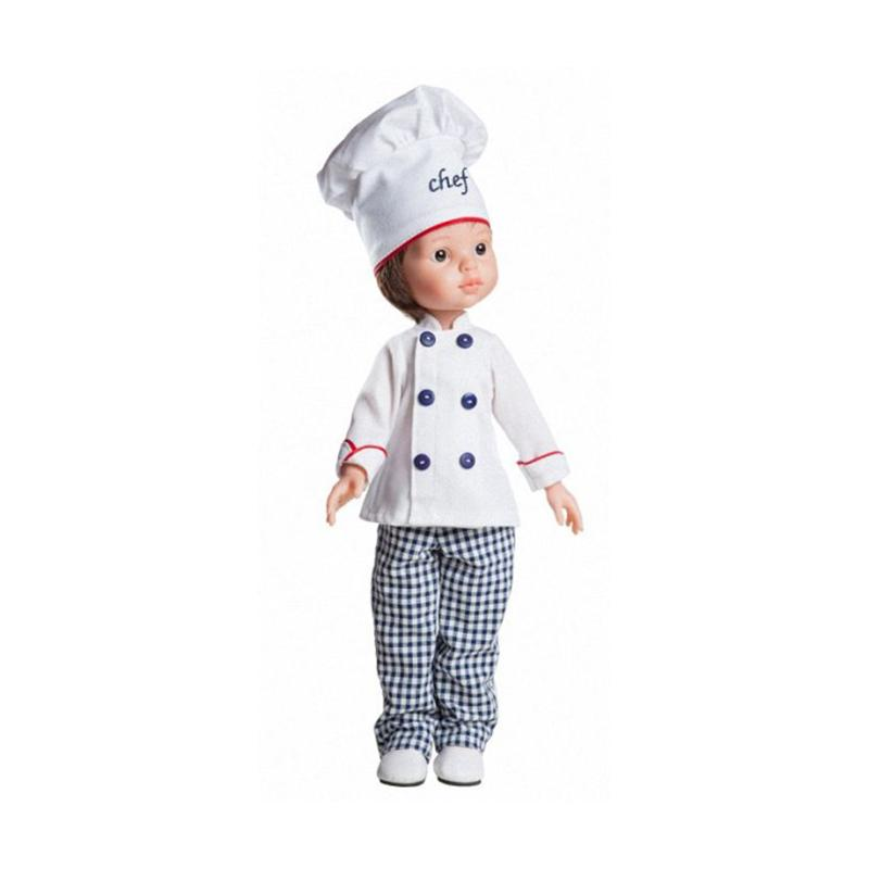 Paola Reina Doll - Chef
