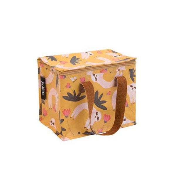Kollab Poly Lunch Box - Sloth