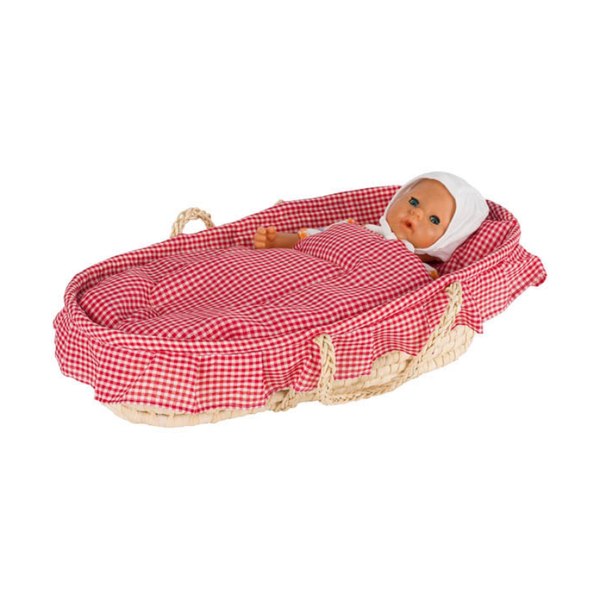 Goki Dolls Carry Cradle