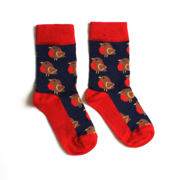 Birdie Socks - Shorties Childrens Store