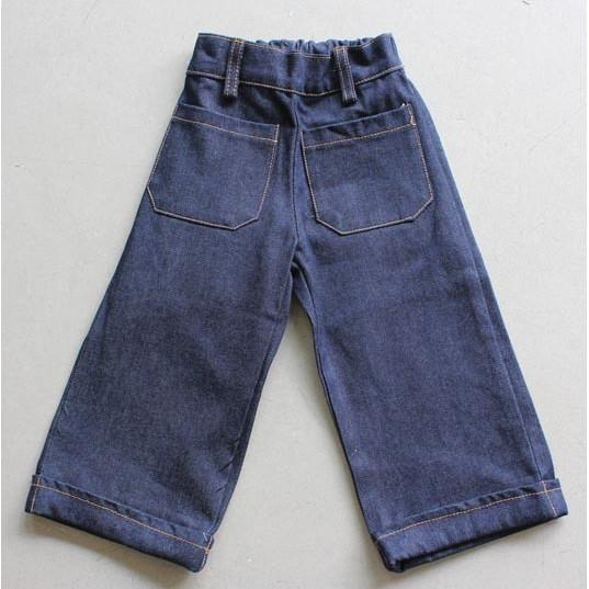 Dragstar Strollin' Jeans - Dark Blue