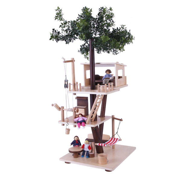 Ever Earth Tree House