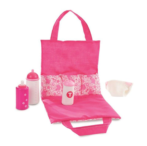Bag for Baby Doll - Egmont
