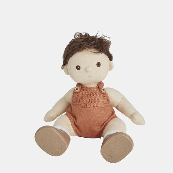 Olli Ella Dinkum Doll Peanut. Kids clothing and toy shop Sydney. Toddler, Baby boy and girl gift ideas