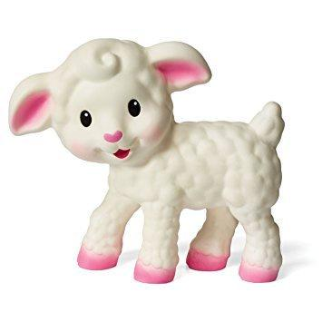 Infantino Teether - Lamb