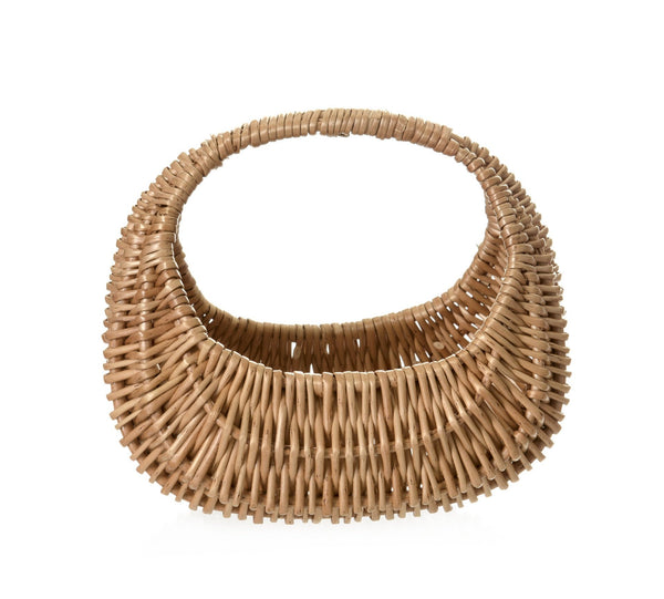 Egmont Oval Basket