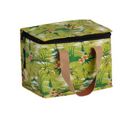 Kollab Small Lunchbox - Retro Palm
