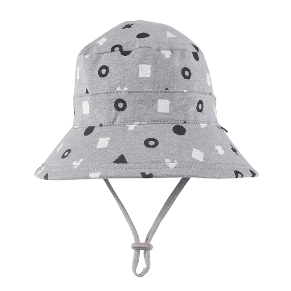 Bedhead Bucket Hat - Shapes