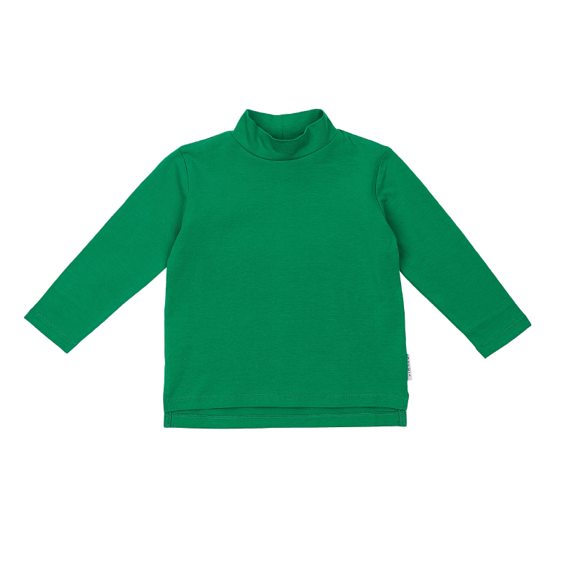 Goldie & Ace Mini Skivvy - Emerald