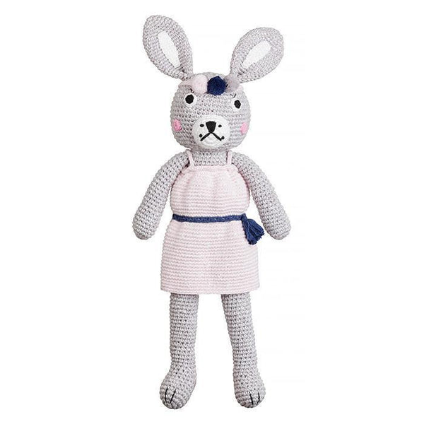 Miann & Co Large Softie - Ella Boho Bunny