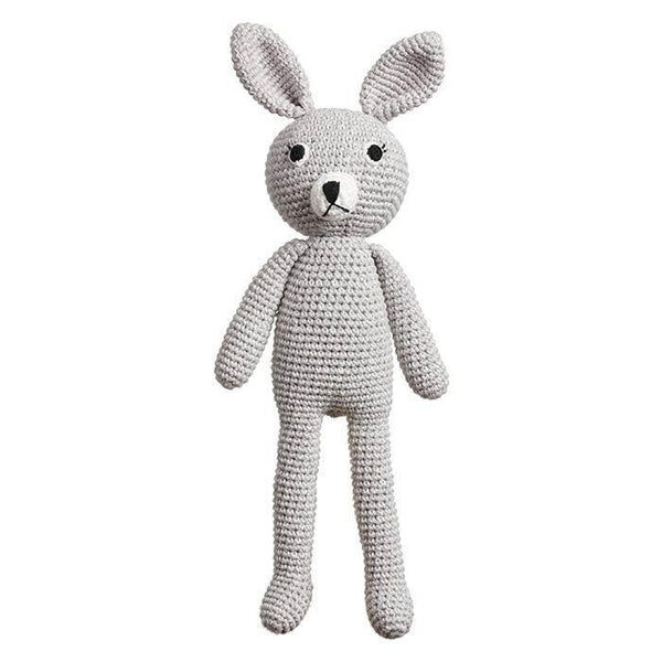 Miann & Co Large Softie - Beckham Bunny