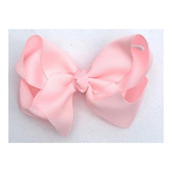 Maisie May Mini Trixie Bow Mini - Pink