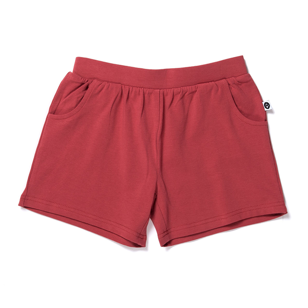 Littlehorn Lounge Short Cherry
