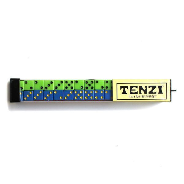 Tenzi Dice Game - Assorted Colours