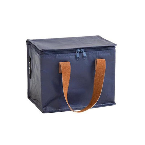 Kollab Poly Lunch Box - Navy