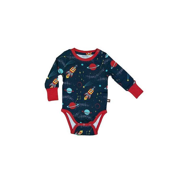 Moromini Bodysuit - Outer Space