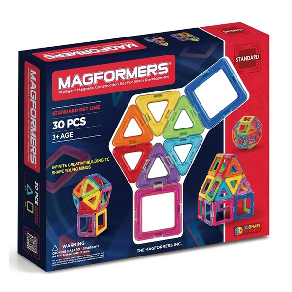 Magformers Basic 30