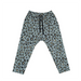 Zuttion Low Crotch Trackie Pants - Leopard Stripe