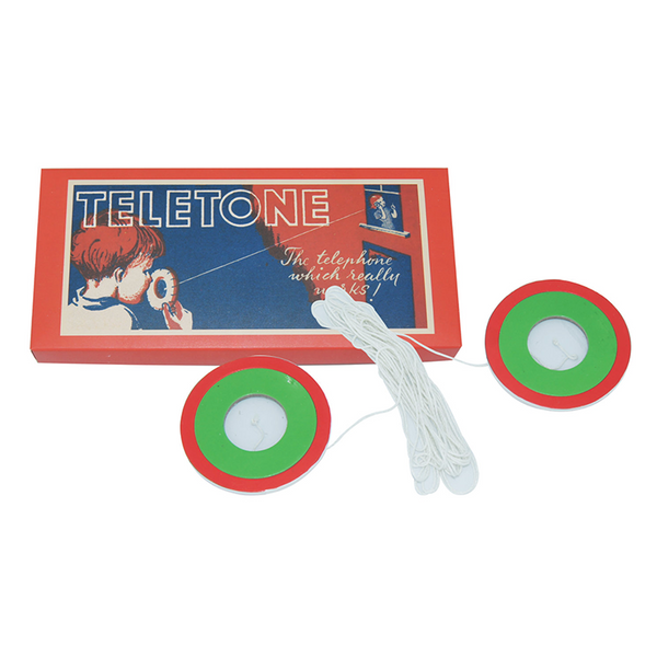 Retro Board Games -Teletone
