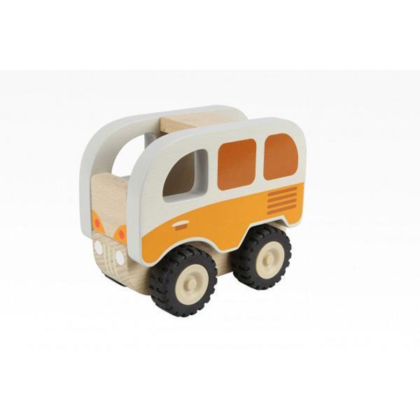 Masterkidz - My First Camper Van - Orange