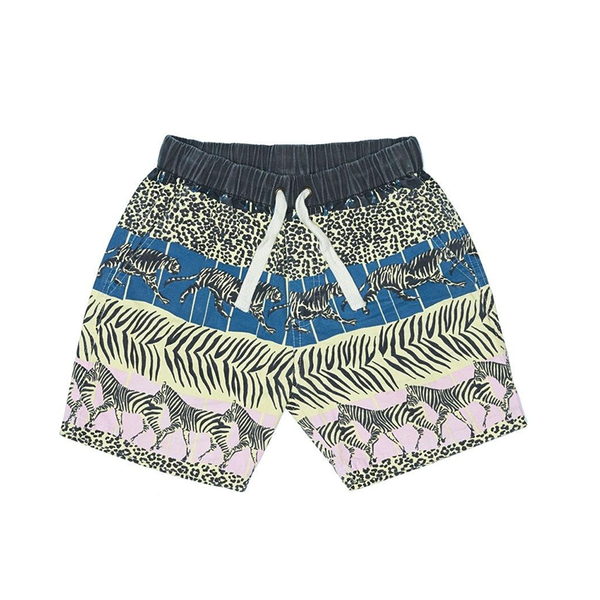 Zuttion Shorts - Africa