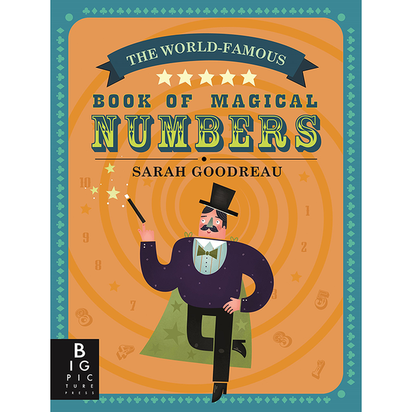 World Famous Book Of Magical Numbers