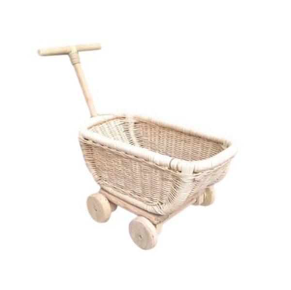 Tiny Harlow Toy Wagon