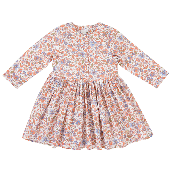 Peggy Lola Dress