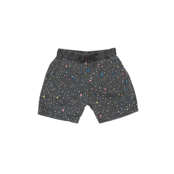 Zuttion Summer Shorts - Outer Space