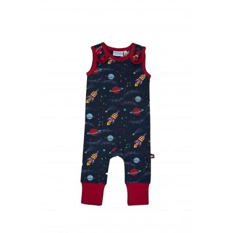 Moromini Playsuit - Outer Space