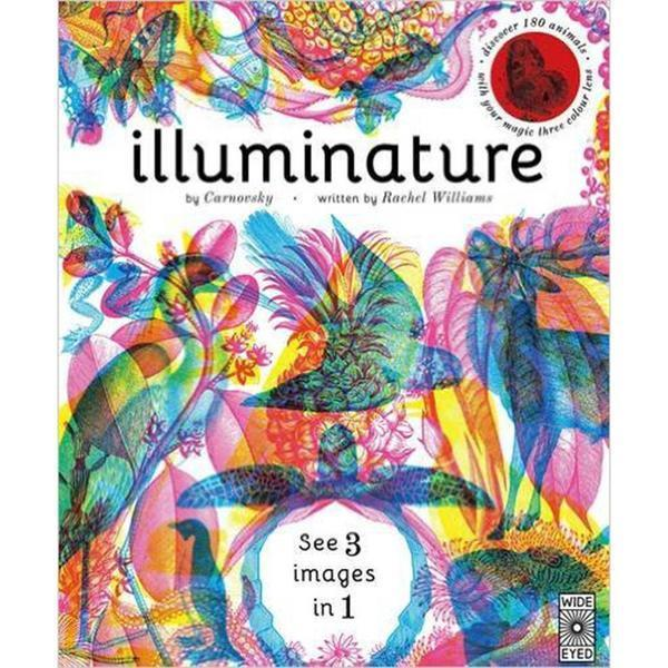 Illuminature - Rachel Williams
