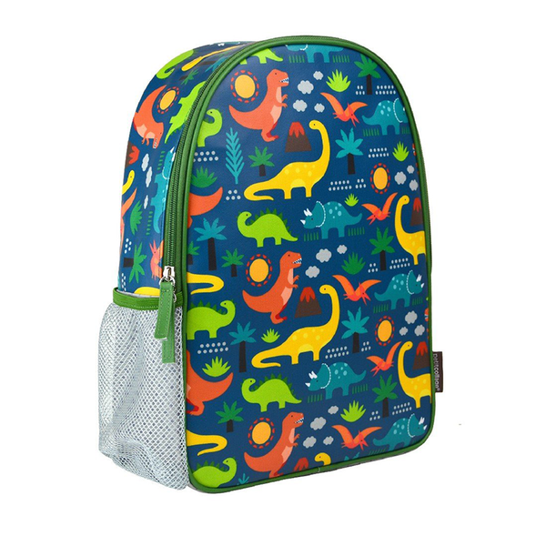 Dinosaurs Eco-Friendly Toddler Backpack