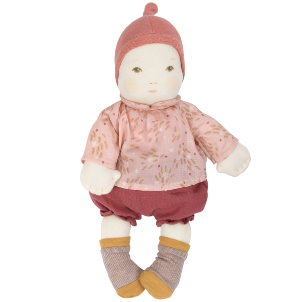 Moulin Roty Les Bebes Baby Girl