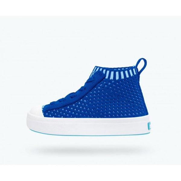 Native Jefferson 2.0 High Liteknit - Victoria Blue