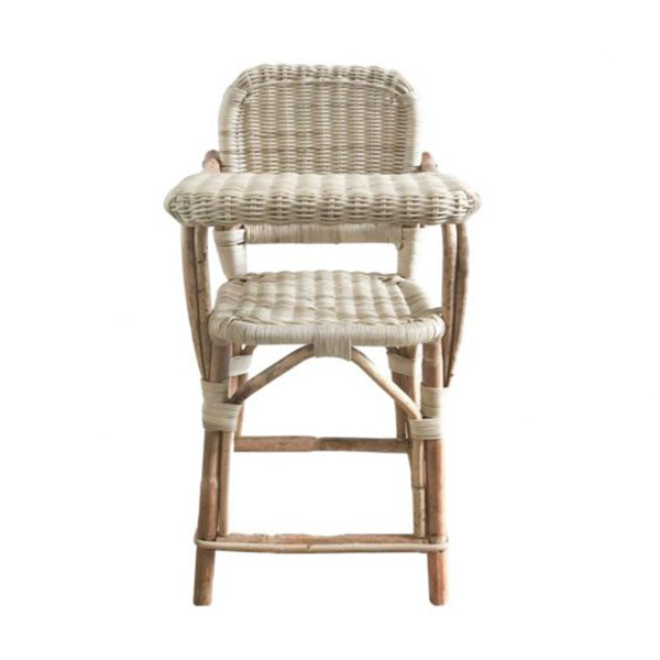 Tiny Harlow Highchair in Shorties