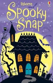 Spooky snap cards at Shorties great Halloween gift