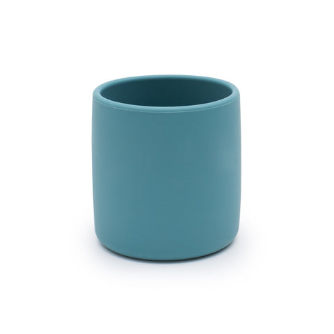 We Might be Tiny Grip Cup - Blue