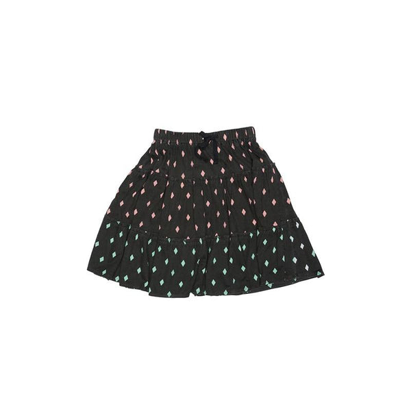 Zuttion Frankie Skirt - Diamond