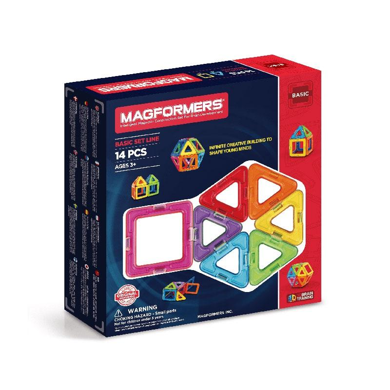 Magformers Basic 14