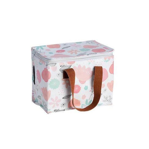 Kollab Poly Lunch Box - Love Mae Flower