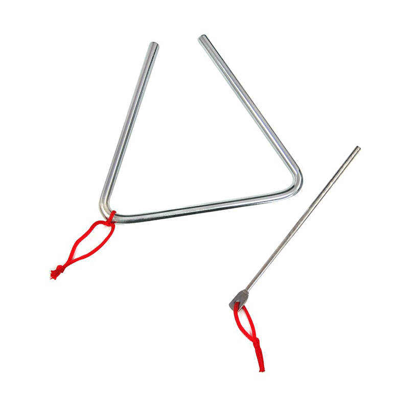 Metal Triangle 15CM