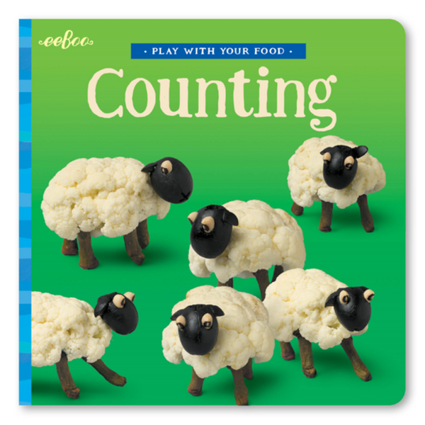 Eeboo Book - Counting
