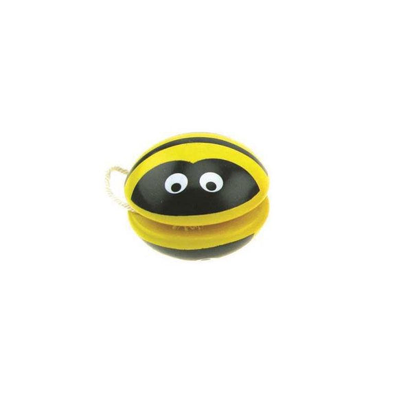 Wooden Yo-Yo - Bee