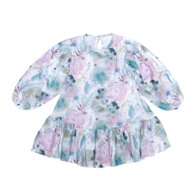 Alex & Ant Amelie Dress - My Bouquet
