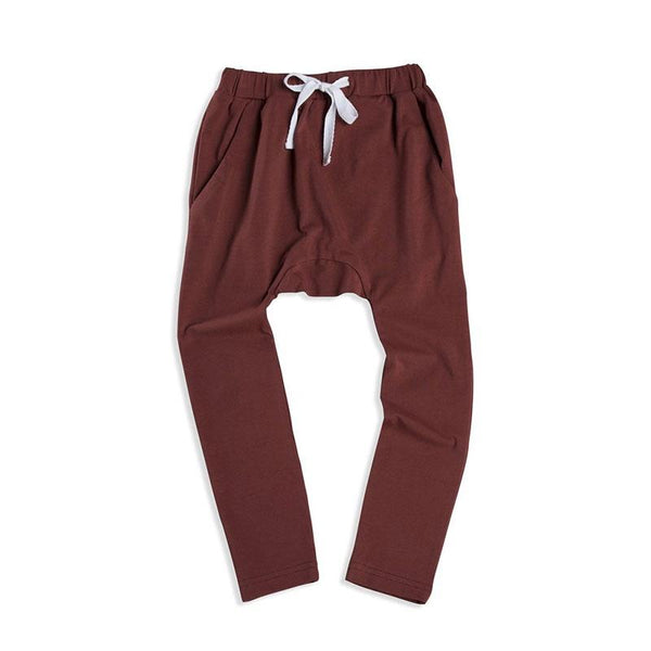 Mad About Mini Red Earth Low Pant