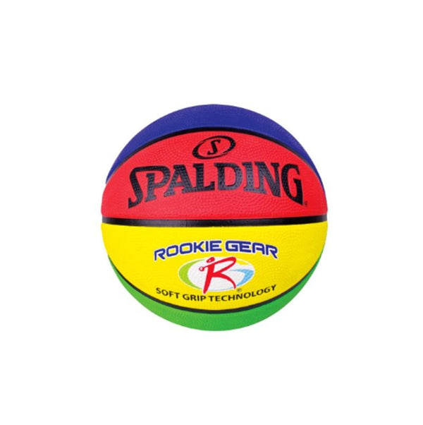 Spalding Rookie Gear Basketball - Colour
