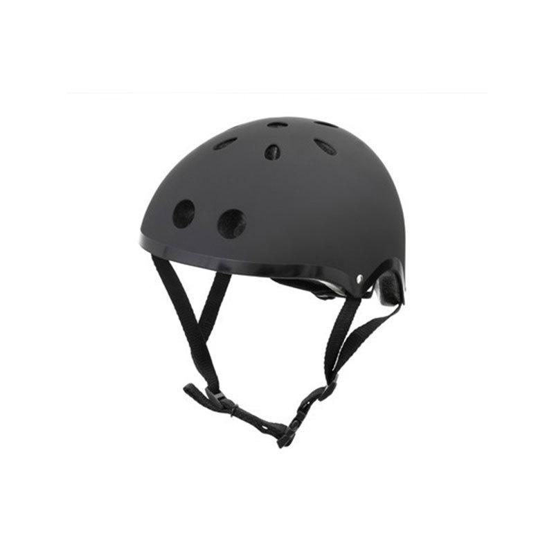 Mini Hornit Helmet - Black