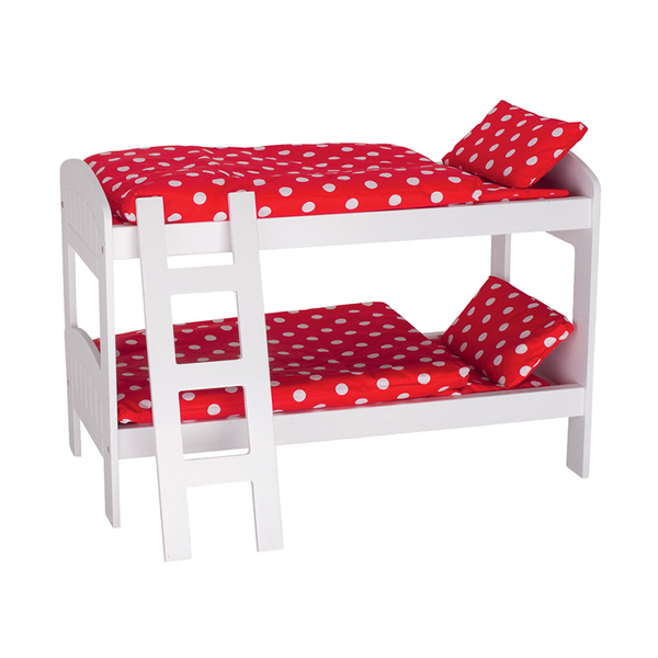 Goki Bunk Bed with Ladder