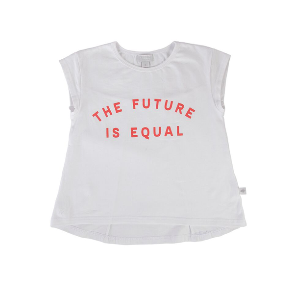 Peggy The Future Is Equal Tee