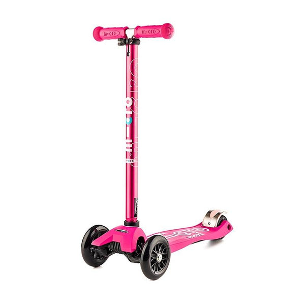 Maxi Deluxe Scooter - Pink